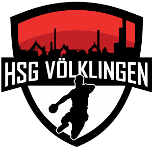 Logo der Hsg Völklingen